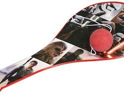 Star Wars Paddel rack med boll