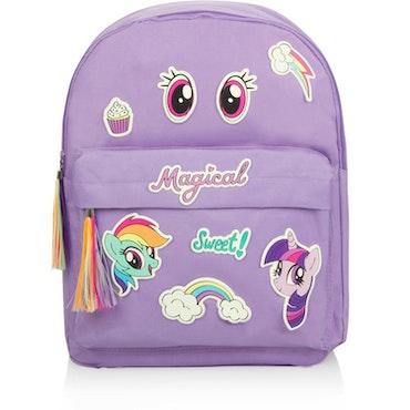 My little ponny ryggsäck med egen design
