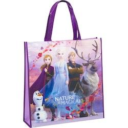 Frost Shopping väska Canvas