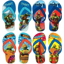 Turtles Flip-Flop