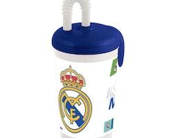 Real Madrid Sportflaska/Vattenflaska