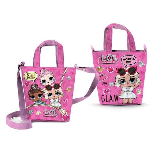 """LOL Surprise Handväska """"Royally"""""""