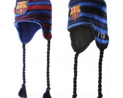 FC Barcelona fleecefodrad mössa
