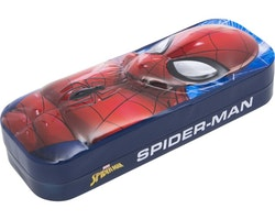 Spiderman Pennfodral i plåt