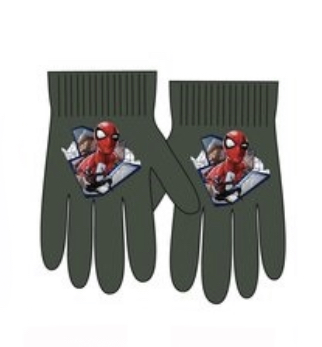 Spiderman Fingervantar