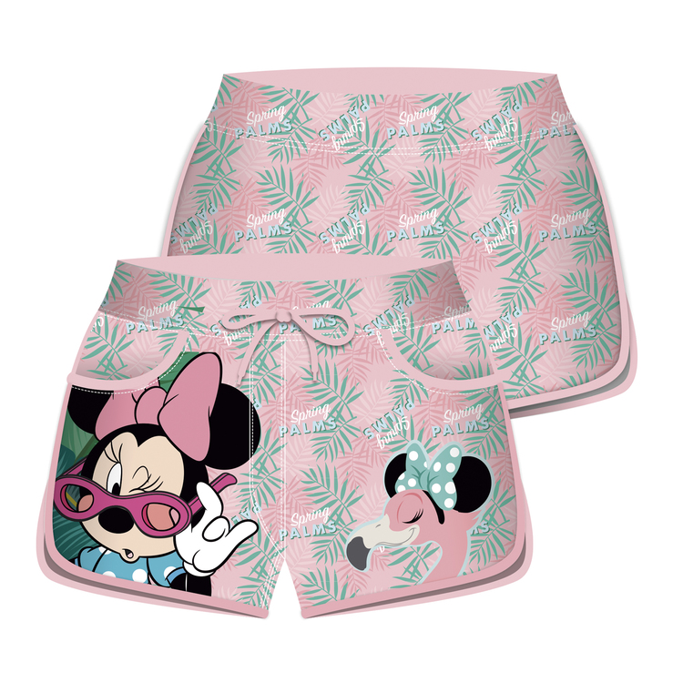 Minnie Mouse Badshorts/Shorts