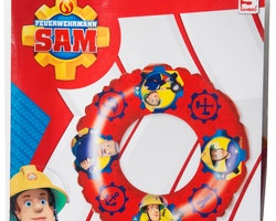 Brandman Sam Badring