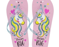 Unicorn Flip-Flop