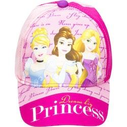 Prinsess keps Disney