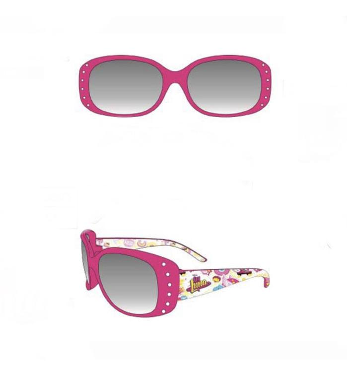 Soy Luna Solglasögon med UV-skydd