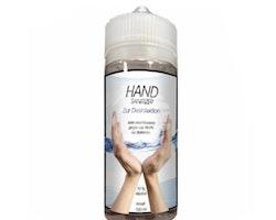 Handdesinfektion 60 ml - 70%