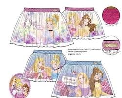 Disney Prinsess kjol med tyll