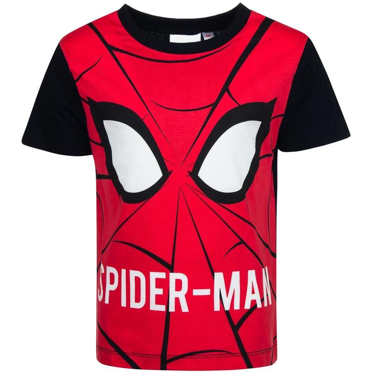 Spindelmannen t-shirt I storlek 128