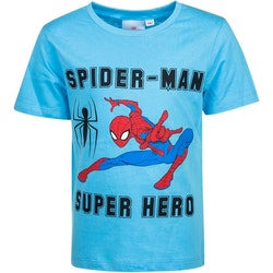 Spindelmannen t-shirt I storlek 116