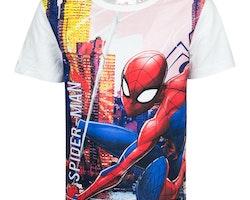 Spindelmannen t-shirt I storlek 98