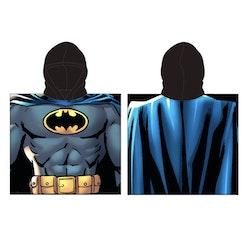 Batman Bad/dusch Poncho