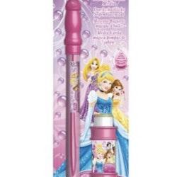 Disney Prinsess Såpbubble Stav för stora bubblor
