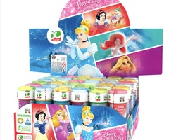 Disney Prinsess Såpbubblor