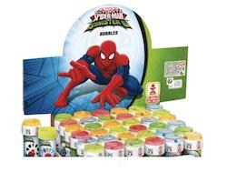 Spiderman Såpbubblor