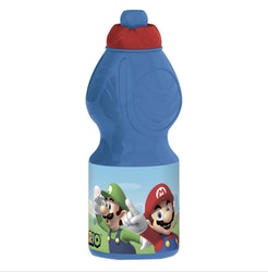 Super Mario Sportflaska