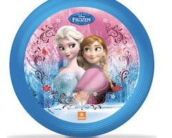 Frost Frisbee i plast
