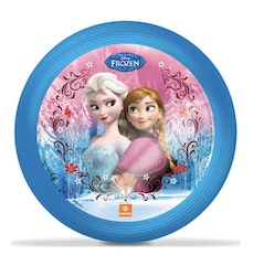 Frost Frisbee i plast