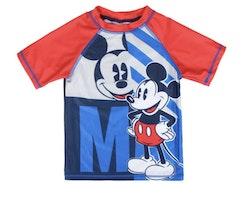 Mickey Mouse UV-Tröja