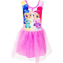 Shimmer & Shine Fantasy Dress rosa