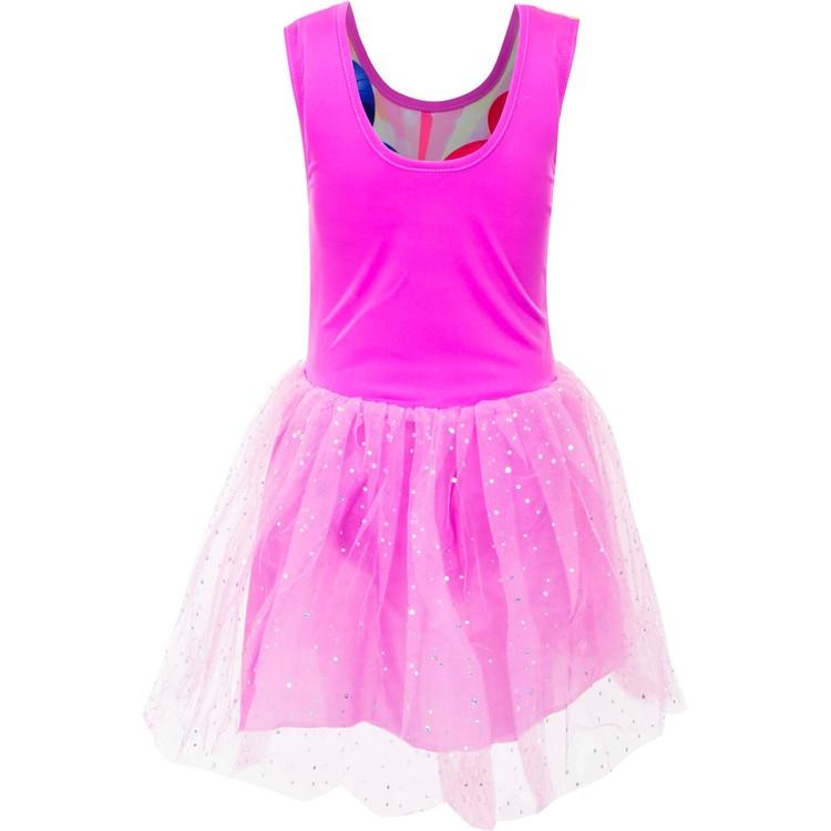 Shimmer & Shine Fantasy Dress rosa