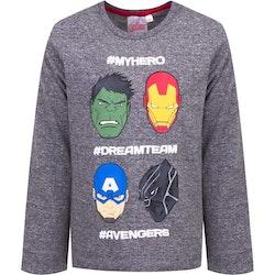 Avengers Långärmad tröja