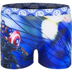 Avengers Badbyxor