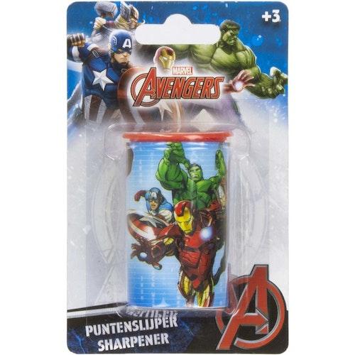 Avengers Pennvässare dubbel