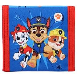 Paw Patrol Plånbok