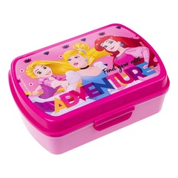 Disney Prinsess Matlåda i plast
