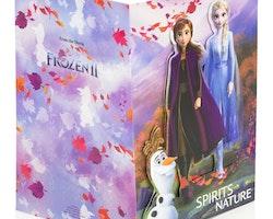 Frost Gratulations kort 3D med kuvert