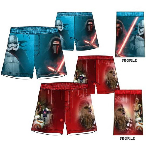 Star Wars badshorts