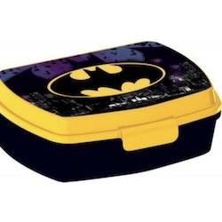 Batman Matlåda i plast