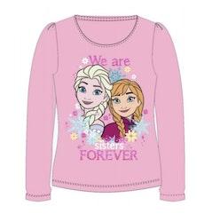 Frost långärmad t-shirt