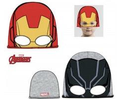 Avengers mössa med ögon