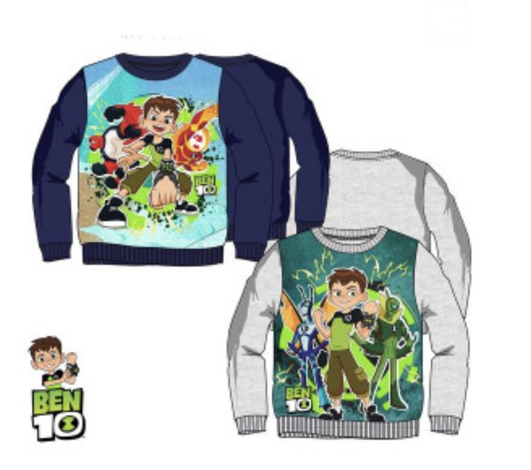 Ben 10 Sweatshirt