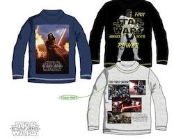 Star Wars polotröja