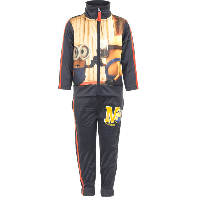 Minions vct overall