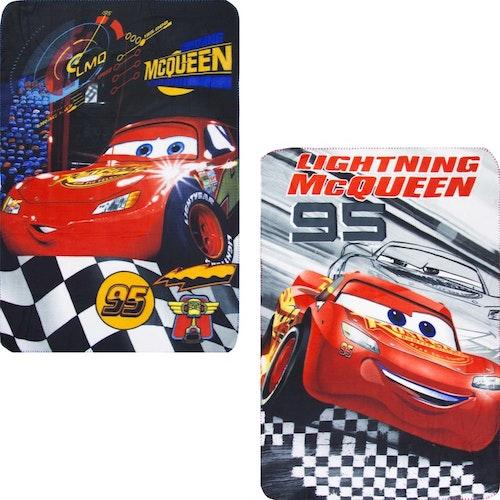 Cars Fleecefilt