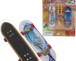 "Miniskateboards ""fingerboards"" 2-pack"