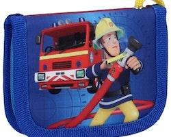 Brandman Sam Plånbok