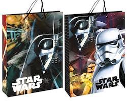 Star Wars presentpåse 18 cm