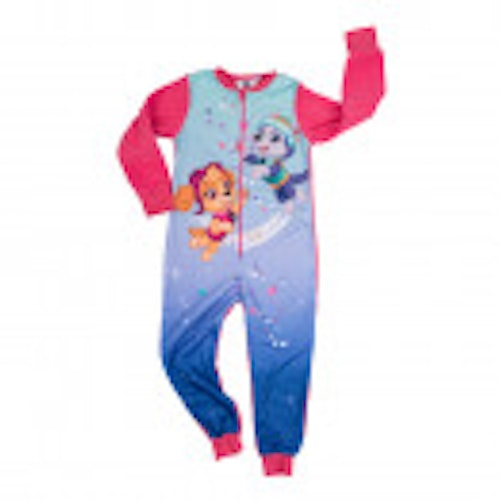 Paw Patrol Jumpsuit fleece
