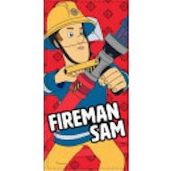 Brandman Sam Handduk 70*140