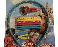 Elena av Avalor hårset 9 delar