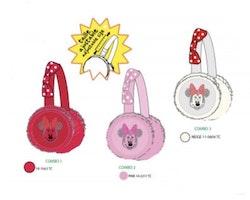 Minnie Mouse Öronmuffar